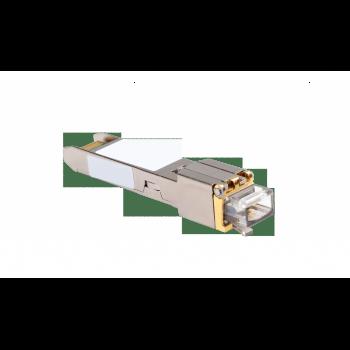 Оптический мультиплексор, 2 интерфейса E1, 1 интерфейс SFP, формфактор SFP, питание от порта SFP