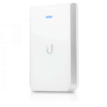 Toчка доступа Ubiquiti UniFi AC In-Wall Pro