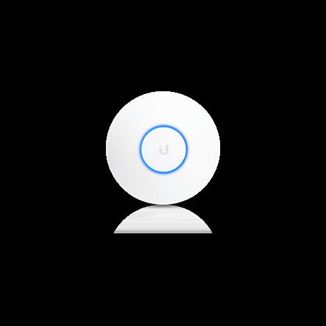 Toчка доступа UniFi AP-NanoHD (комплект 3 шт)