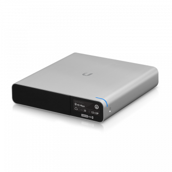 Контроллер точек доступа Ubiquiti UniFi Cloud Key Gen2 Plus