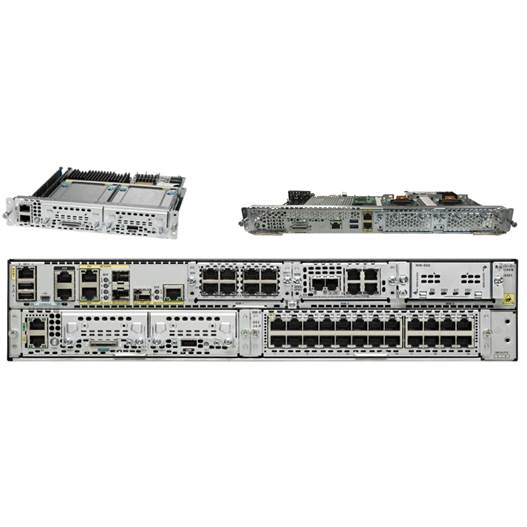 Модуль Cisco UCS-E140S-M2