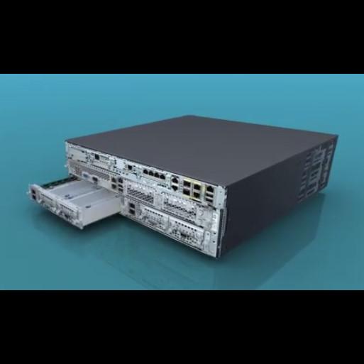 Модуль Cisco UCS-E140S-M2/K9