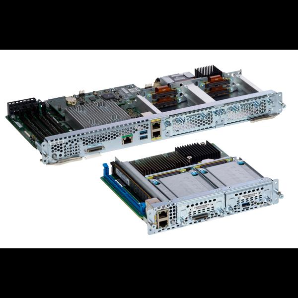 Модуль Cisco UCS-E160D-M1