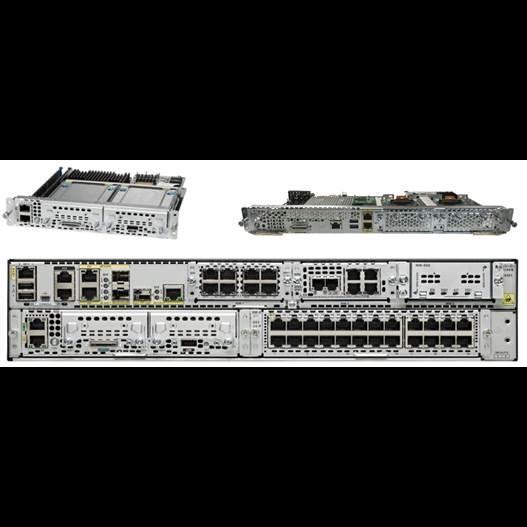 Модуль Cisco UCS-E180D-M2