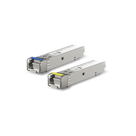 Модуль SFP 1.25G оптический, 1310/1550nm, LC