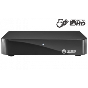 Приставка телевизионная 4K IPTV Vermax UHD250 б/у