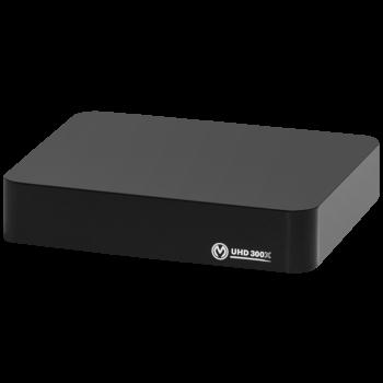 Приставка телевизионная 4K IPTV Vermax UHD300X