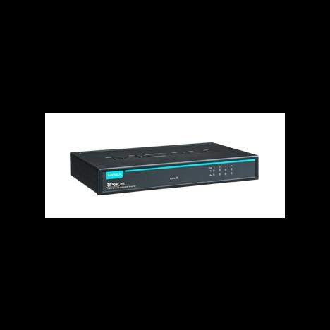 UPort 1450I 4-портовый преобразователь USB в RS-232/422/485 с изоляцией 2 КВ MOXA