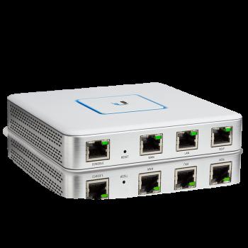 Межсетевой экран Ubiquiti UniFi Security Gateway