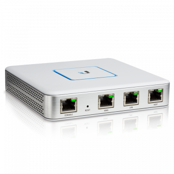 Межсетевой экран Ubiquiti UniFi Security Gateway
