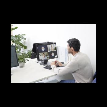 UVC30 Desktop (USB-видеокамера 4k EPTZ для миниПК/VP59, без ИК, резкость 0.5-3 м.)