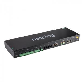 Устройство мониторинга UniPing server solution v3/SMS