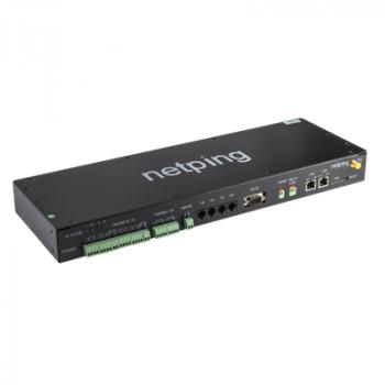 Устройство мониторинга UniPing server solution v4/SMS