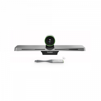 Tерминал видеоконференцсвязи для небольших переговорных комнат, Yealink VC200 WP
