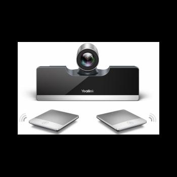 Tерминал видеоконференцсвязи для средних переговорных комнат, Yealink VC500-Mic-VCH