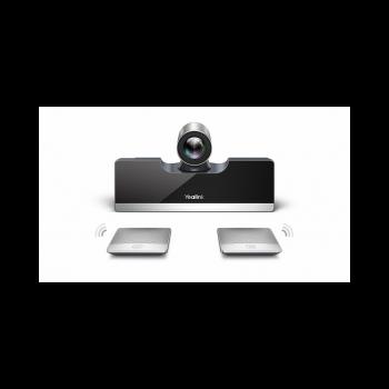 Tерминал видеоконференцсвязи для средних переговорных комнат, Yealink VC500-Wireless Micpod