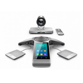 Tерминал видеоконференцсвязи для больших переговорных комнат, Yealink VC800-CP960-CPE90