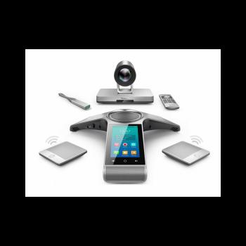Tерминал видеоконференцсвязи для больших переговорных комнат, Yealink VC800-Phone-WP