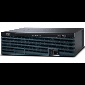 Аналоговый голосовой шлюз Cisco VG350