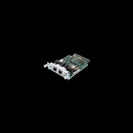 Модуль Cisco VIC-2FXO-M1