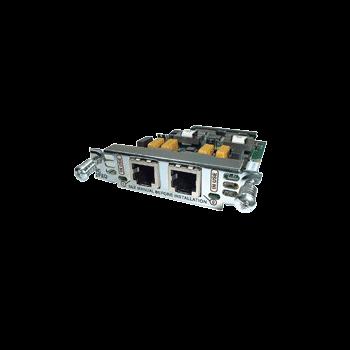 Модуль Cisco VIC-2FXO