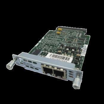 Модуль Cisco VIC2-2FXO