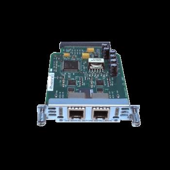 Модуль Cisco VIC2-2FXS