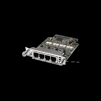 Модуль Cisco VIC2-4FXO