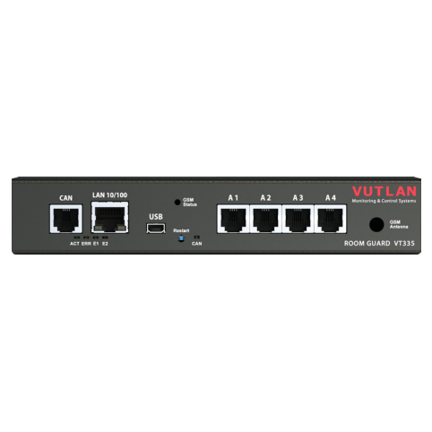 Модуль мониторинга Vutlan VT335