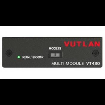 Модуль контроля доступа