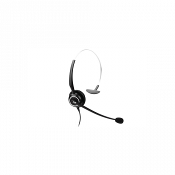 Проводная гарнитура VT5000 QD(P)-RJ9(03), Моно, Узкополосный звук, QD, переходник QD-RJ09(03)