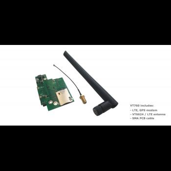 LTE, GPS модем VT710 (для серии 900)
