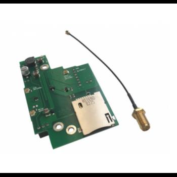 LTE, GPS модем VT760