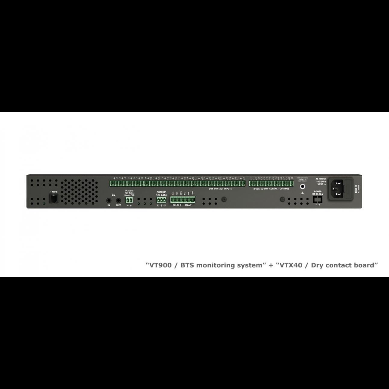 BTS модуль мониторинга VT900