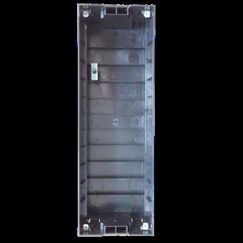 Задняя панель для врезного монтажа Dahua VTOB103 для DHI-VTO1210C-X