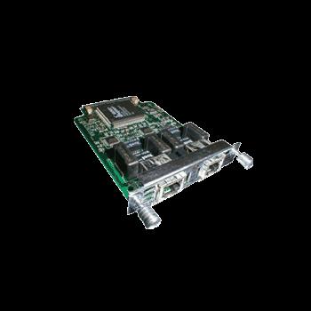 Модуль Cisco VWIC-2MFT-E1-DI