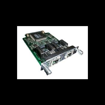 Модуль Cisco VWIC-2MFT-T1