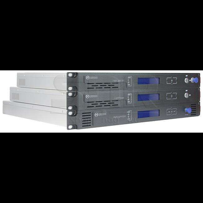 Оптический усилитель VERMAX для сетей КТВ, 18dBm (некондиция)