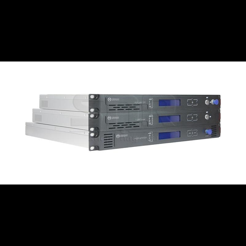 Передатчик оптический Vermax для сетей КТВ HL-1310, 10mW