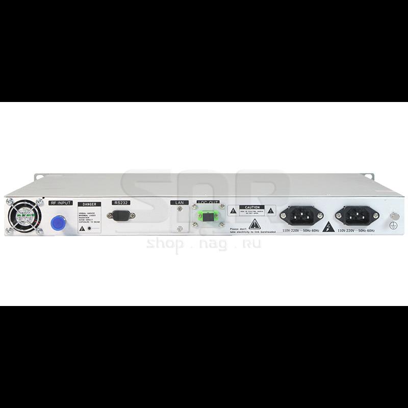 Передатчик оптический Vermax для сетей КТВ HL-1310, 16mW