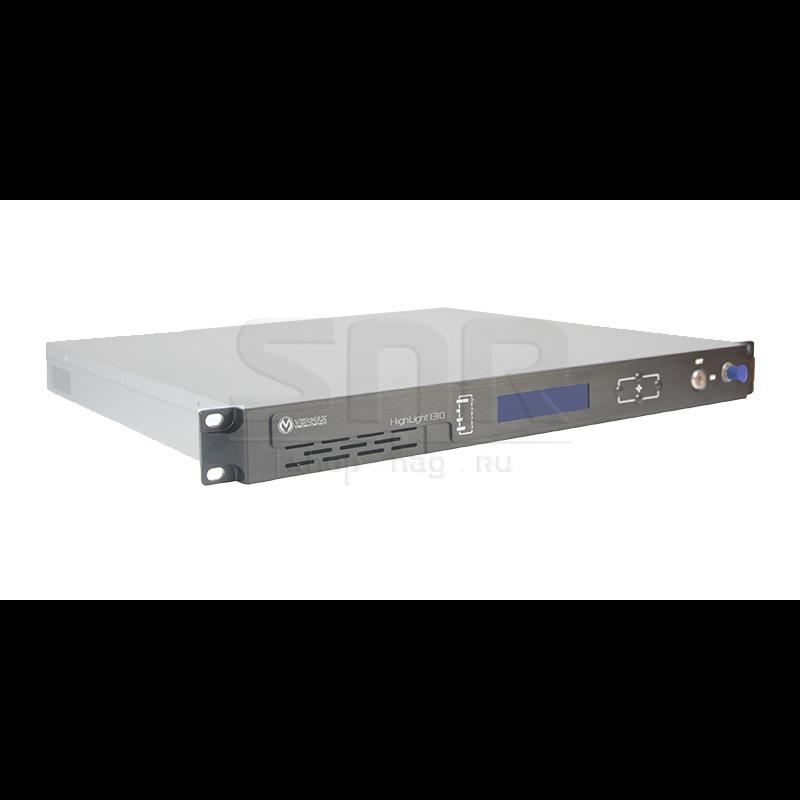 Передатчик оптический Vermax для сетей КТВ HL-1310, 22mW