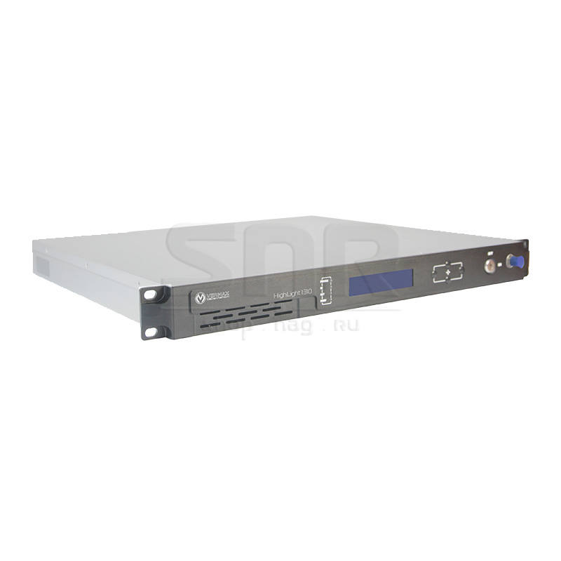 Передатчик оптический Vermax для сетей КТВ HL-1310, 24mW