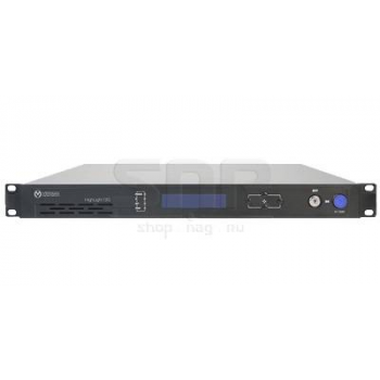 Передатчик оптический Vermax для сетей КТВ HL-1310, 28mW