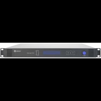 Передатчик оптический для сетей КТВ Vermax-HL-1550-2x5