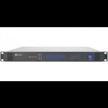 Передатчик оптический для сетей КТВ Vermax-HL-1550-2x9