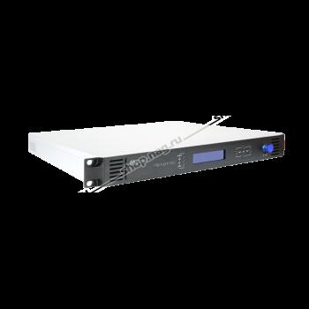 Передатчик оптический для сетей КТВ Vermax-HL-1550CM-2x5