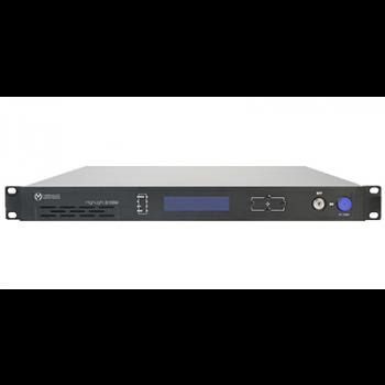 Передатчик оптический для сетей КТВ Vermax-HL-D1550-8 с прямой модуляцией