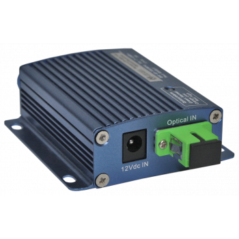 Приёмник оптический для сетей КТВ Vermax-LTP-088-7-IS