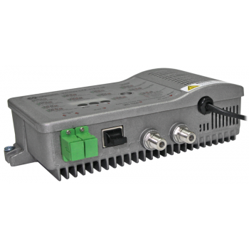 Приёмник оптический для сетей КТВ Vermax-LTP-112-7-IDN