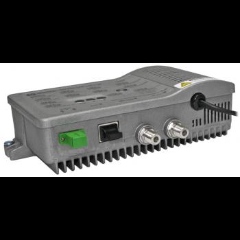 Приёмник оптический для сетей КТВ Vermax-LTP-112-7-ISN (некондиция)